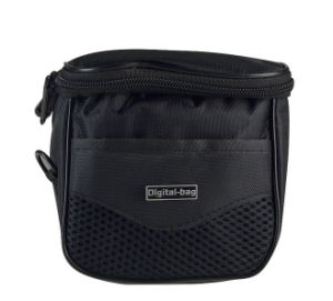 New Design Large Dsrl Digital Camera / Video Padded Carrying Bag pictures & photos