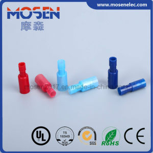 Frfbyd Nylon Double Crimp Fully Insulated Female Quick Disconnector Terminal pictures & photos