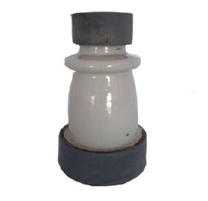 China Alumina Ceramic Insulators (Bushing Insulators) pictures & photos
