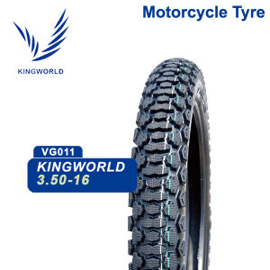 Motorcycle Tire Wholesale 3.25-16 3.50-16 pictures & photos