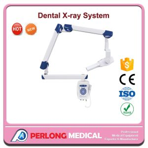 High Frequency Mounted Dental X-ray From Perlong Medical pictures & photos
