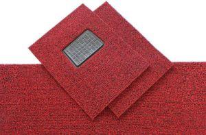 Digital PVC Sheet Coil Floor Mat Car Mat Oscillating Knife Cutter Plotter Machine China Supplier pictures & photos