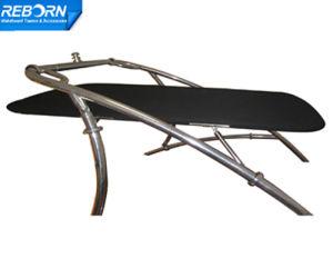 Reborn PRO Wakeboard Tower Bimini -1350V/1580V Black