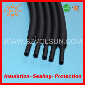 Military Grade 135degree Heat Shrinkable Tubing pictures & photos