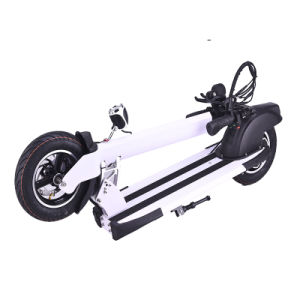 Foldable Mobility 2 Wheel Lithium Battery Brushless Motor Self Balance Electric Scooter (SZE350S-1) pictures & photos