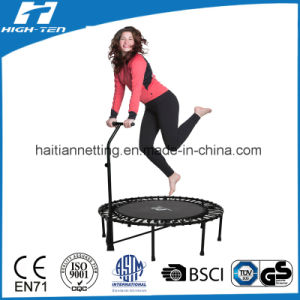 Mini Fitness Trampoline with TUV-GS Certificate pictures & photos