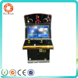 Factory Price Arcade Amusement Fighting Cabinet Game Machine pictures & photos
