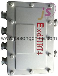 Flameproof Fuel Dispenser Ex Junction Box pictures & photos