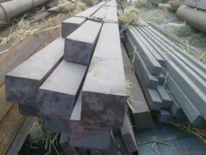 Hot Work Die Square Steel Bar pictures & photos