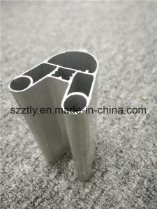 Aluminum/Aluminium Profile for Tube/Pipe/Strip with CNC Machining pictures & photos