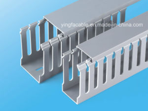 Slotted Wire Duct Open Type pictures & photos