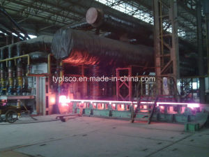 110 Ton Pusher Discharge of Rolling Mill pictures & photos