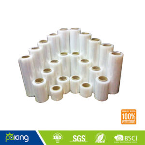 100% New Material Pallet Stretch Film with Factory Price pictures & photos