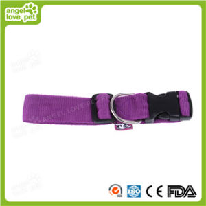 High Quality Big Dog Colorful Pet Product Pet Collar Leash pictures & photos