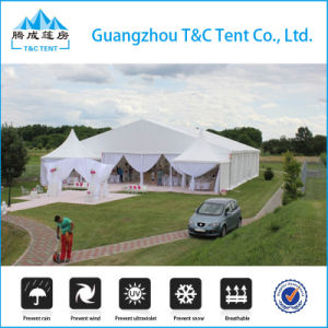 Large Outdoor Luxurious Marquee Party Tent for Event Wedding Exhibition pictures & photos