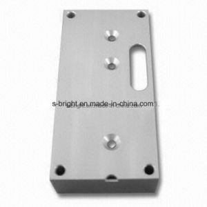 Metal Milling Parts (LM-165) pictures & photos