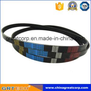 Transmission Belt Poly V Belts 6pk1050 pictures & photos