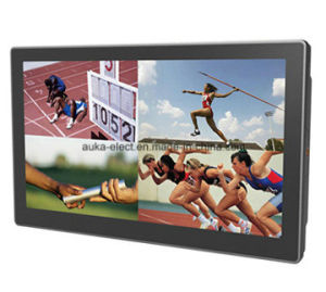 "New 10.1"" 4k HD Monitor with 3G-Sdi, HDMI, Display-Port, DVI-I pictures & photos"