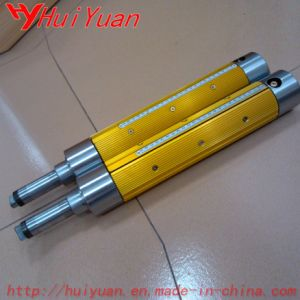 High Quality Trapper Leaf Style Air Shaft for Slitting Machine pictures & photos