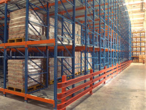 Best Design for Warehouse ISO Approved Metal Shelf pictures & photos