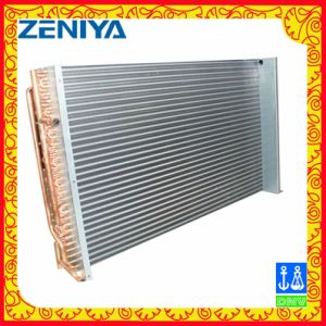 Fin Type Heat Exchanger for Cooling System pictures & photos