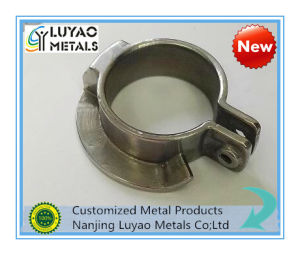 Sand Casting Process for Casting Aluminum Machining Aluminum pictures & photos