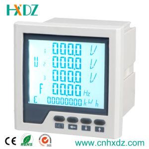 Multifunctional LCD Ui Digital Meter pictures & photos