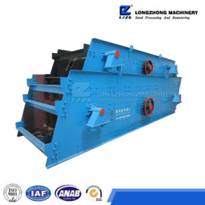 New Type Y Series Vibrating Screen From China pictures & photos