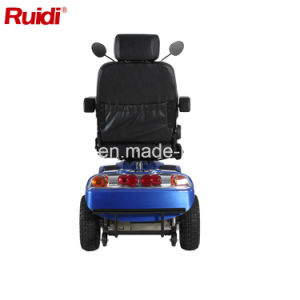 Hot Sale Mobility Scooter Ce Electric Scooter LCD Display pictures & photos