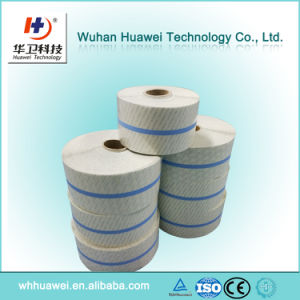 Medical Coating Material Non-Woven Roll for Fixing up Bandage pictures & photos