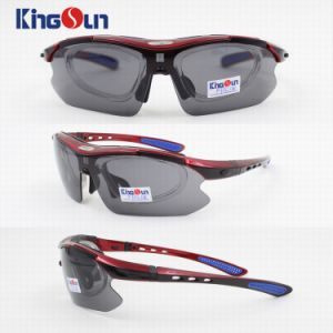 Sports Glasses Kp1024 pictures & photos