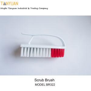 Clean Brush / Scrub Brush pictures & photos