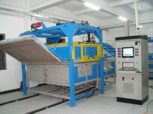 Glass Bending Oven, Glass Bent Furnace pictures & photos