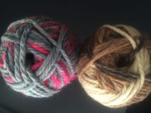 Chunky Knitting Yarn pictures & photos