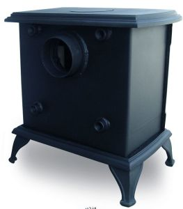 Boiler Stove, Multi-Fuel Stove pictures & photos