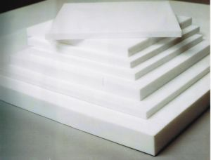 PTFE/Teflon Sheet with Best Chemical Corrosion Resistance pictures & photos