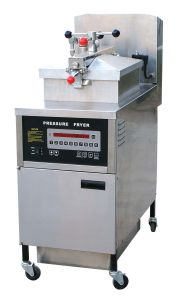 Pressure Fryer (CE, ISO9001, REAL) (PFE-600) pictures & photos
