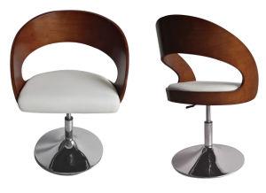 Modern Visitor Chair, Leisure Meeting Chair, Fashion Bar Chair (SZ-LC522) pictures & photos
