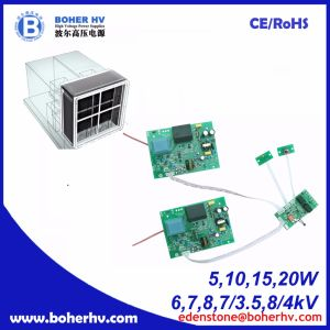 High Voltage Fume Purifier Power Supplies with UK technology CF02C pictures & photos