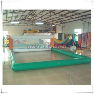 Good Design Inflatable Water Volleyball Water Games Factory Price pictures & photos