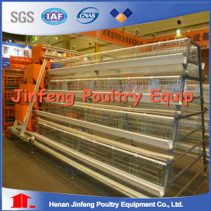 Chicken Cages for Poultry Farm for Africa pictures & photos