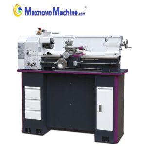 Precision Metal Turning Bench Mini Lathe (mm-TU2506, Maxnovo Machine) pictures & photos