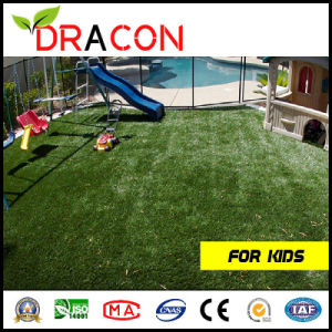 Backyard Landscaping Artificial Grass Fake Lawn (L-1501) pictures & photos