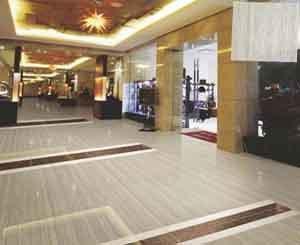 Polished Porcelain Tile/Ceramic Floor Tile/Porcelain Tile (EA606)