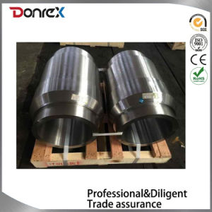 Forged Couplings, Double Stainless Steel 1.4462, S31803, F60, S32205; F53, S32750 pictures & photos