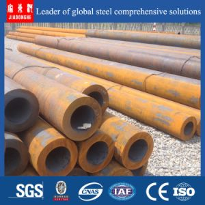 4125 Alloy Seamless Steel Pipe pictures & photos