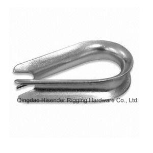 E. Galvanized Thimble/ European Commercial Type/ G411 Heavy Type pictures & photos