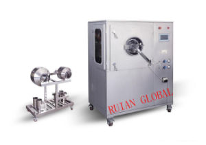 Lab Tablet Coating Machine pictures & photos