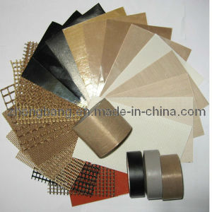 0.35mm PTFE Coated Fabric pictures & photos
