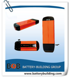 36V Lithium Battery Pack in Rear Rack Type pictures & photos